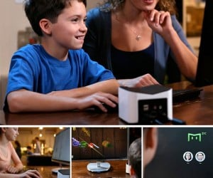 Android-powered MiiPC Puts Parents in Control of Kids' Computing