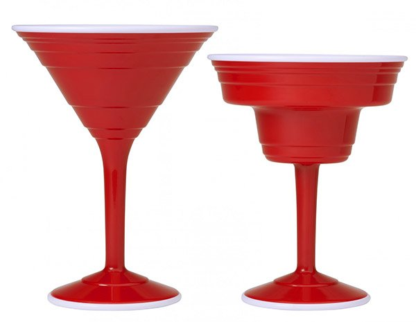 red cup drinkware 2