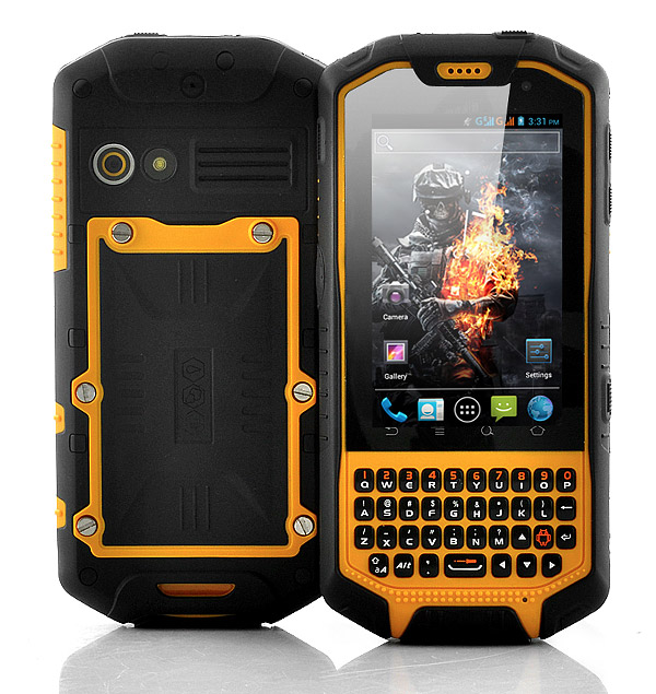 runbo x3 smartphone 1