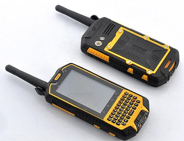 runbo x3 smartphone 2