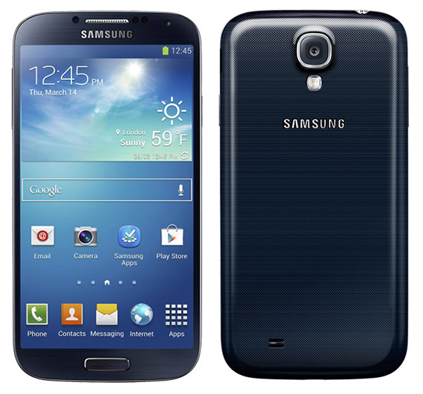 samsung galaxy s4 specs revealed price and release date. Black Bedroom Furniture Sets. Home Design Ideas