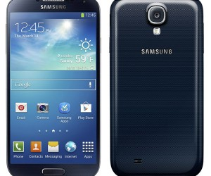 iSuppli Tears Down Galaxy S4 without Actually Having One