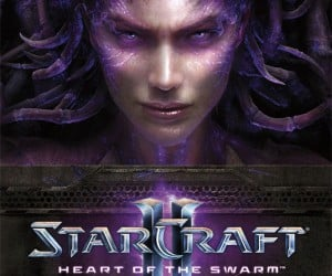 StarCraft II: Heart of the Swarm Expansion Pack Launches