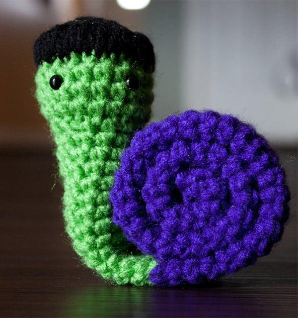 snail avengers 3