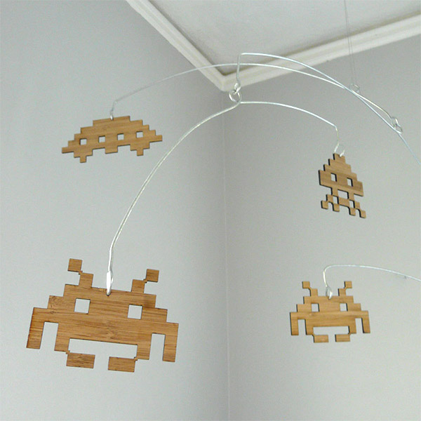 space invaders mobile 2