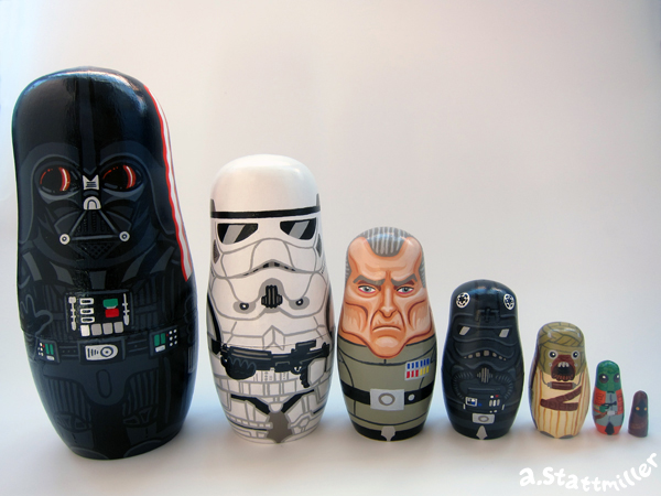 Star-wars-nesting-dolls-by