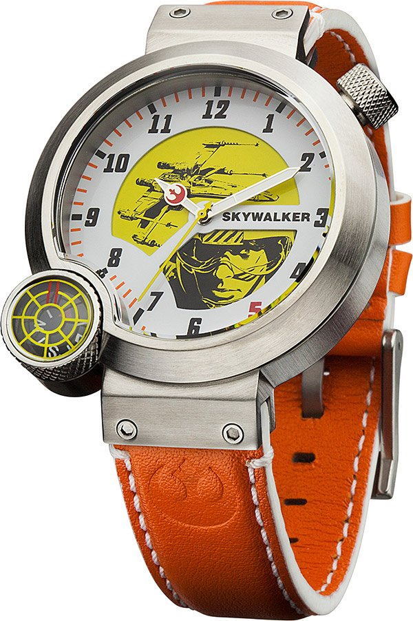 star wars watches 1