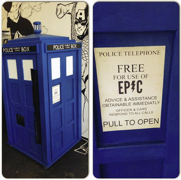 tardis soda machine1