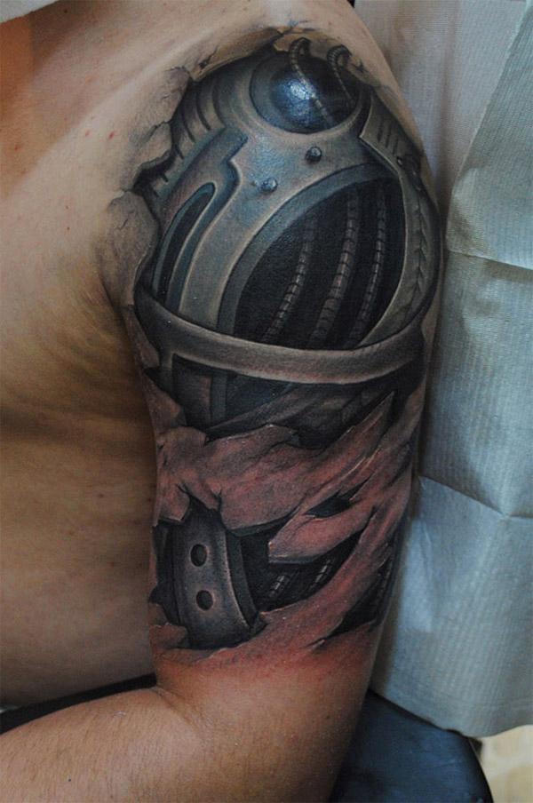 terminator tattoo yomico moreno 2