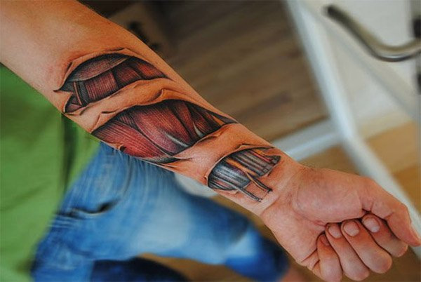 terminator tattoo yomico moreno 4