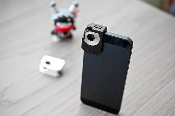 Trygger iPhone Photo Filter Ships, Promises to Improve Picture Quality