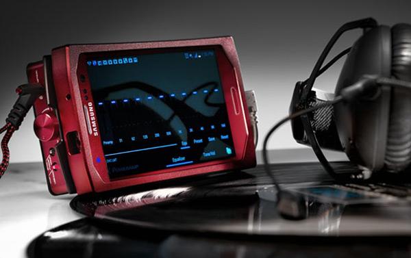 V-MODA Vamp Verza Phone Amplifier: The Smartphone Goes Hi ...