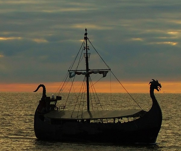 """Near-mythical"" Viking Navigational Aid Discovered in Ancient Shipwreck"