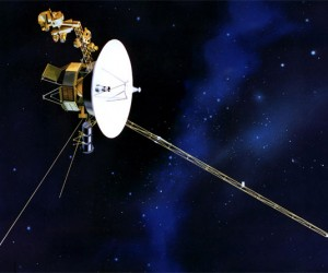 NASA: Voyager 1 Is Still in Our Solar System, V'Ger Not Yet Discovered by The Enterprise