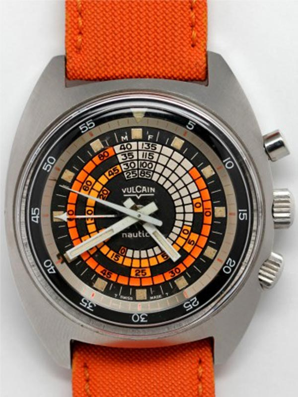 Original watch from 1970