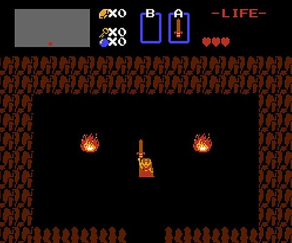 Woman Hacks The Legend of Zelda, Makes Zelda the Hero: Warrior Princess