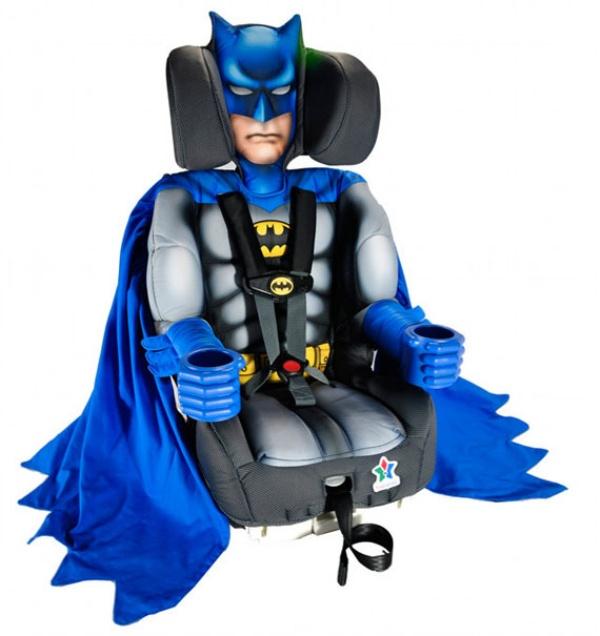 Batman Booster Seat1