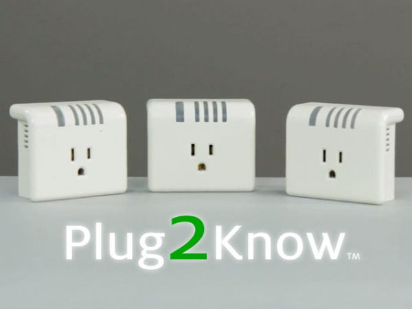 Plug2Know is an Amped-Up Home Energy Cost Awareness Device
