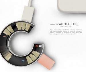 Without PC Lets You Access Data on Your USB Drives – Without a PC