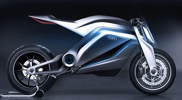 audi motorrad motorcycle ducati photo