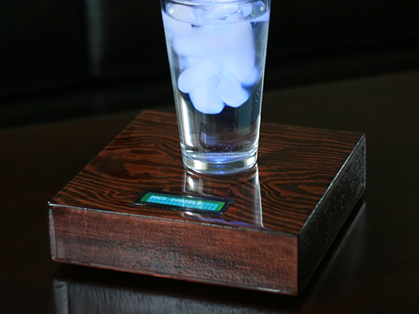 Barman Drink Mixing Platform Will Turn You into the Drunk Knight - Technabob