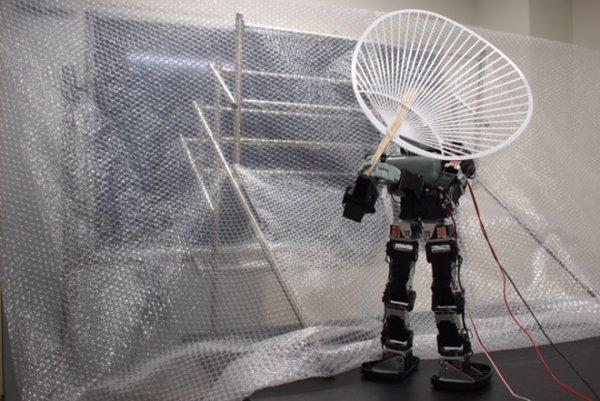 baseball robot