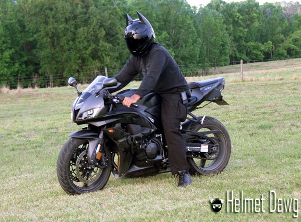batman dark as night motorcycle helmet by helmet dawg
