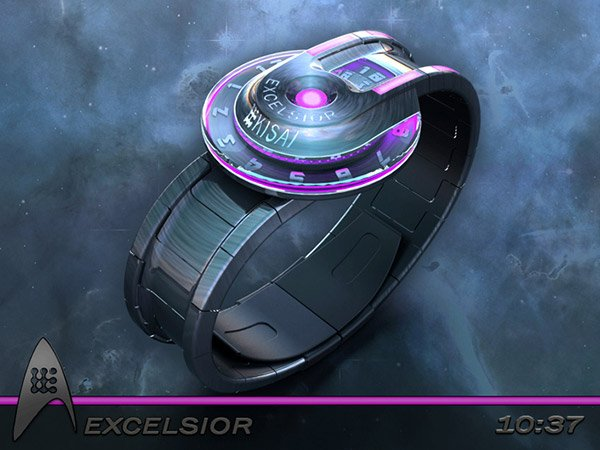 excelsior watch 4