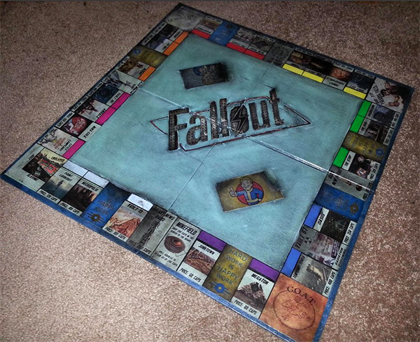 fallout monopoly 2