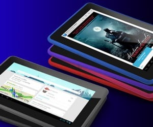 Ematic Genesis Prime 7-inch Tablet Runs Android for under $80