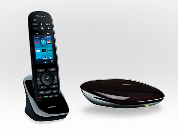 Logitech Harmony Ultimate Universal Remote Control: One Remote to Rule Them All