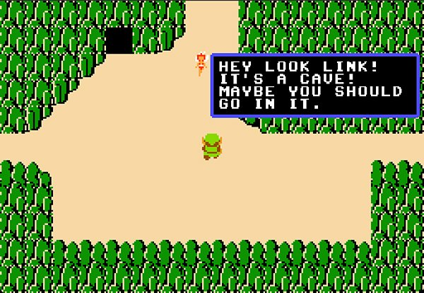 If NES Games Were Made Today: At Least They Would Have Better Graphics?