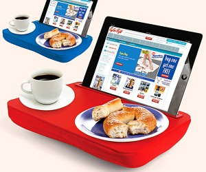 iBed iPad Lap Desk: iWant One