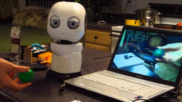 MAKI: Print Your Own Robot Using a 3D Printer