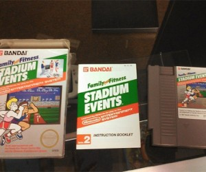 Lady Finds Nintendo Game Worth $15,000 at Thrift Shop