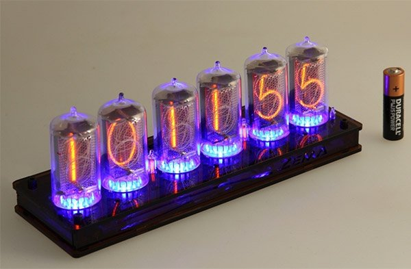 nixie_led_clock