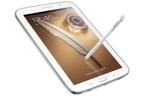 Samsung Galaxy Note 8.0 U.S. Release Date is April 11