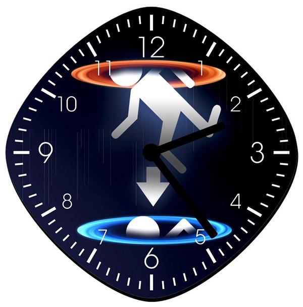 portal_wall_clock
