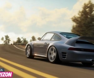 Forza Horizon 1000 Club Expansion Pack Now Available for Download