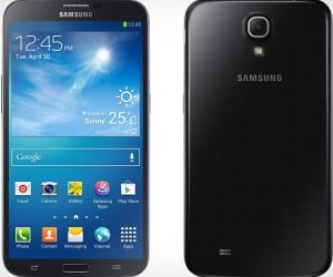 The 6.3″ Samsung Galaxy Mega: When 5.5″ Isn't Big Enough