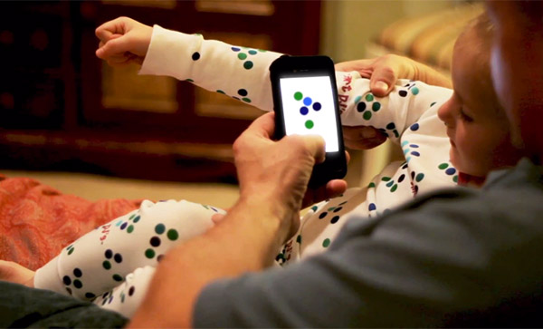 Read and Wear: Smart Pajamas Can Read Your Kids a Bedtime Story