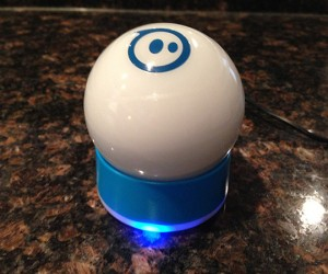 Having a Ball with the Sphero Robot