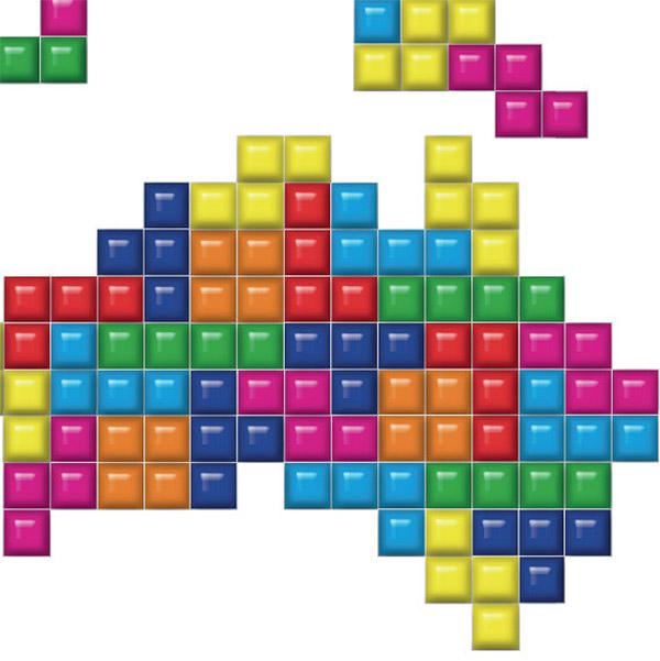 tetris map 3