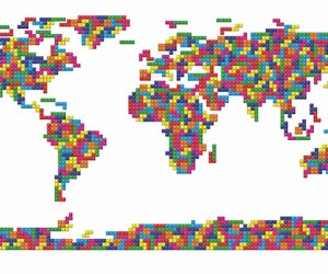 The World According to Tetris