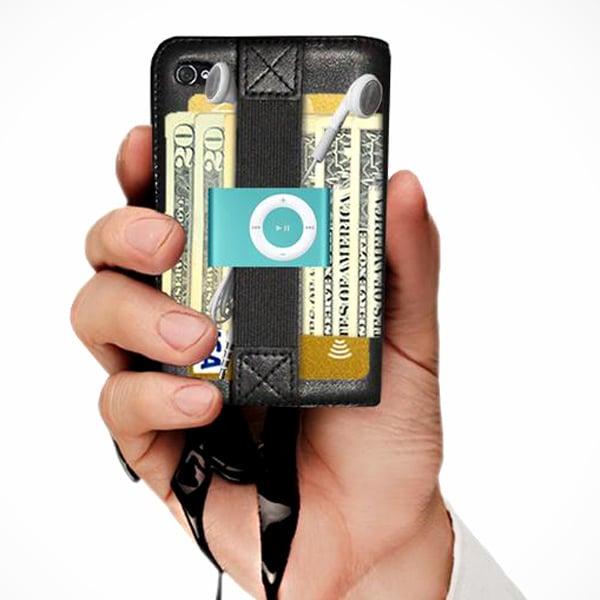 tigdi iphone wallet case photo