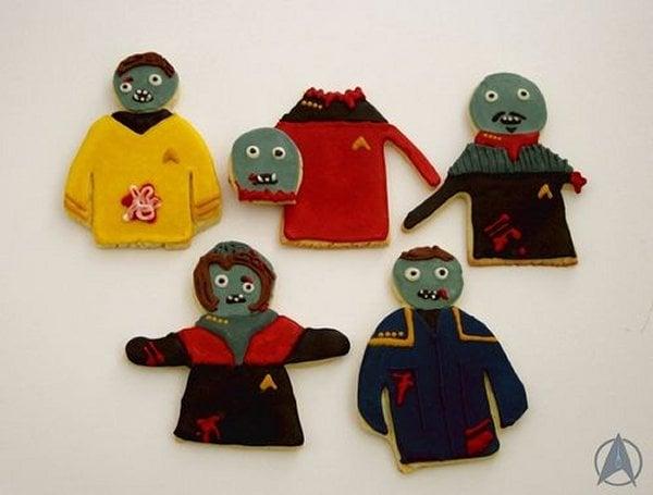 trek zombie cookies