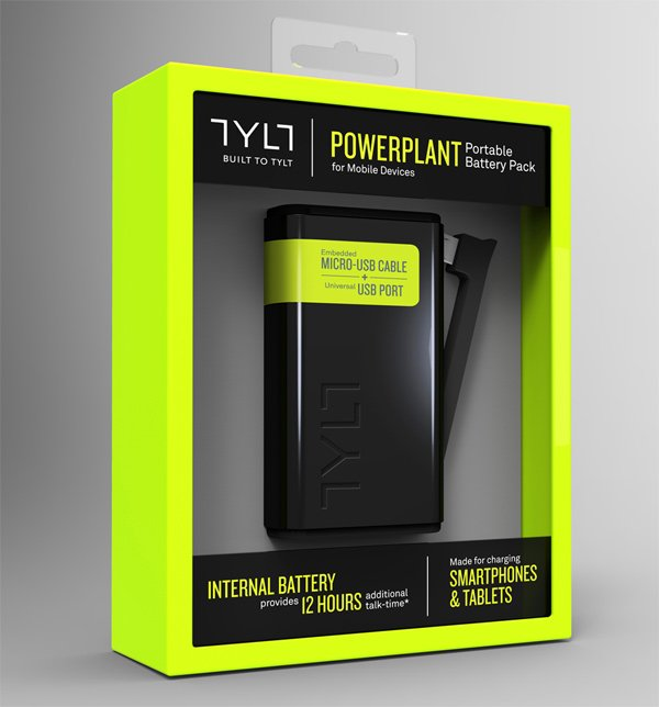 tylt powerplant external battery package