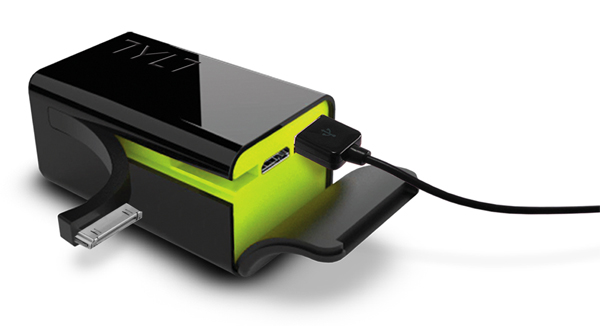 tylt powerplant external battery photo