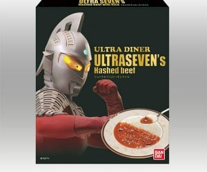 Ultra Seven's Hashed Beef: Ultraman Has a Beef with This