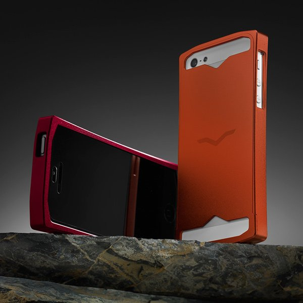 v-moda metallo iphone case photo